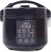 Yum Asia Kumo YumCarb Rice Cooker with Ceramic