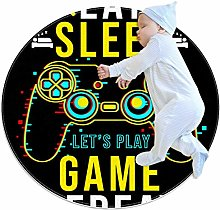 Yumansis video game controller Bedroom Rug Soft