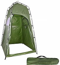 yummyfood Privacy Tent Shower Tent Waterproof