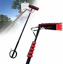 YUMO 2021 Telescopic Extension Cleaning Pole Water