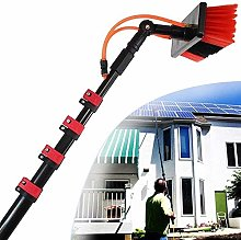YUMO Telescopic Extension Cleaning Pole Water Fed