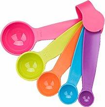 YUNDUO Baking Measuring Spoon Measuring Spoon Set