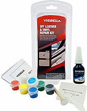 Yunhigh Leather and Vinyl Repair Kit for Couches