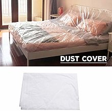 Yunhigh-uk Plastic Furniture Dust Cover for Moving