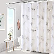 Yunly Shower Curtain Toilet Shower Curtain Shower