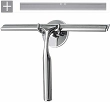 YunNasi Shower Squeegee Stainless Steel with