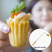 Yunt-11 Top Hats Mold,Malaysian Pie Tee Maker