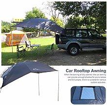 Yunt-11 Waterproof Car Awning Sun Shelter,