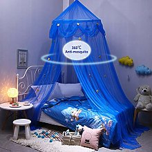 Yunt Mosquito Net Children Room Dome Bed Canopy