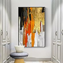 yunxiao Art print Abstract Canvas Painting Modern