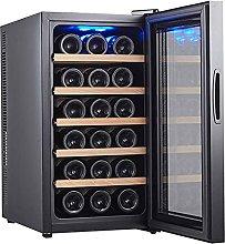 yunyun Beverage Refrigerator Mini,Constant