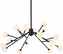YUNZHI Durable Exquisite Chandelier Modern Nordic