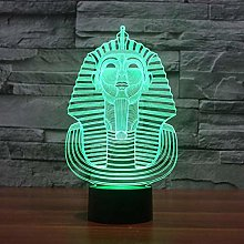 YUNZHI Durable Exquisite Led Illusion Lamp,