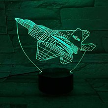 YUNZHI Durable Exquisite Led Illusion Light, USB