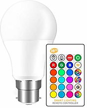 YuoungYuan Colour Change Light Bulb Light Bulb