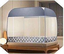 Yurt Mosquito Net Three Doors Insect Tent
