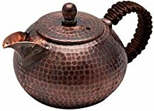 YUSHENG Copper kettle manual pot thickening home