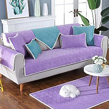 YUTJK Couch Slipcover,Sofa Protector,Thick Sofa