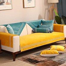 YUTJK Pet Dog Furniture Protector,Composite Velvet