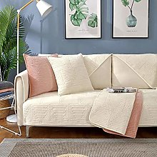 YUTJK Sectional Sofa shield,Furniture Cover,Solid