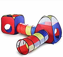 YUTRD ZCJUX Baby Play House Children's Tent,