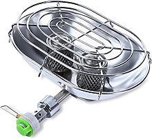 YUTRD ZCJUX Portable Outdoor Heating Stove for