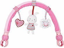 yuwei Infant Baby Stroller Hanging Toys, Soft