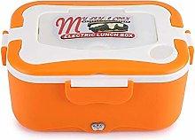 Yuxahiug Lunchbox Electric Heating Lunch Box