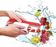 YUXIANG 1PCS ?Tomate Slicer fruit salad slicer and