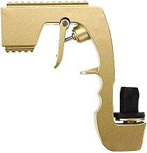 Yuxinkang Champagne Squirt Gun Sprayer, Metal
