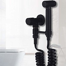 YUXIwang Bidet Spray Kit Toilet Handheld Bidet