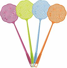 YUY Fly Swatter, Strong Flexible Manual Swat Set