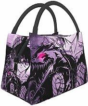 Yuyu Hakusho Hiei Dark Portable Insulation Bag