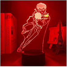 Yuyuke State Yujie Ulami Led Night Light Decorates