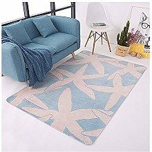 YuYzHanG Carpets Creative Geometric Interior
