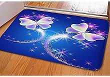 YUZE 40x60 cm Multifunctional doormat Door Mat