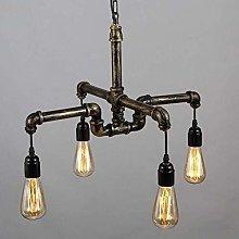 Yuzhonghua Household Industrial metal chandelier