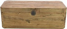 Yves Trunk Union Rustic