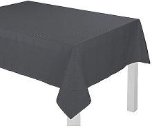 Yvette Tablecloth Mercury Row Size: 120cm W x