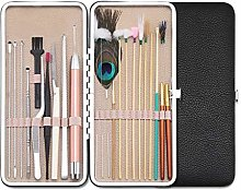 YWSZJ 23PCS Ear Wax Removal Tool Kit Ear Pick Set