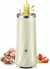 YWSZJ Automatic Egg Roll Machine Mini Electric Egg