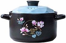 YWSZJ Ceramics Casserole, Casserole Dish with Lid,