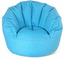 YWSZJ Children's Sofa, Posh Large Beanbag