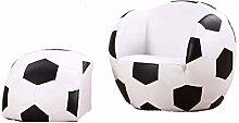 YWSZJ Children's Sofa,Soccer Ball Chair,