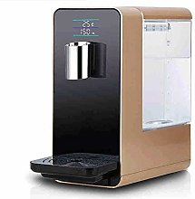 YWSZJ Drinking fountain Tabletop Water Cooler