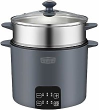 YWSZJ Household Electric Steaming Pot Automatic