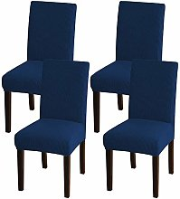 YWTT Dining Chair Covers Chair Covers for Dining