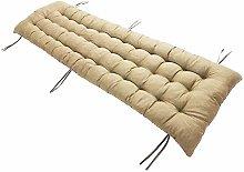 YWTT Sun Lounger Cushion, Chaise Longue Cushion,
