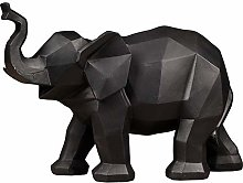 YWYW s For the bedroom Abstract Baby Elephant