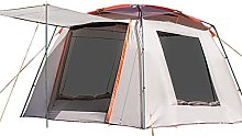 YXCKG 4/5/6 Man Tents, Camping Tents & Shelters